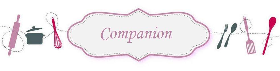 Recettes Companion